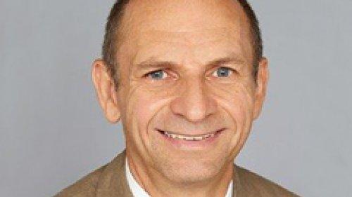 Herr Alexis Rinckenbach