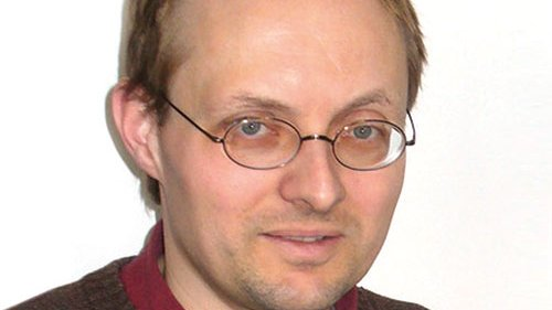Herr Markus Vincze
